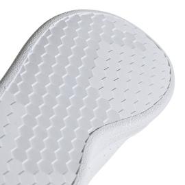 Adidas Advantage C Jr EF0221 shoes white 2