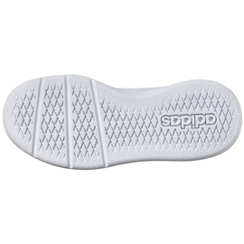 Adidas Tensaur C Jr EF1096 shoes white blue 5