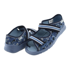 Befado children's shoes 969Y141 4