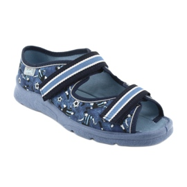 Befado children's shoes 969Y141 1