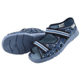 Befado children's shoes 969Y141 5