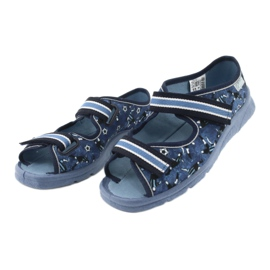 Befado children's shoes 969Y141 3