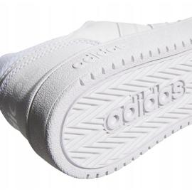 Adidas Hoops 2.0 K Jr F35891 shoes white 5