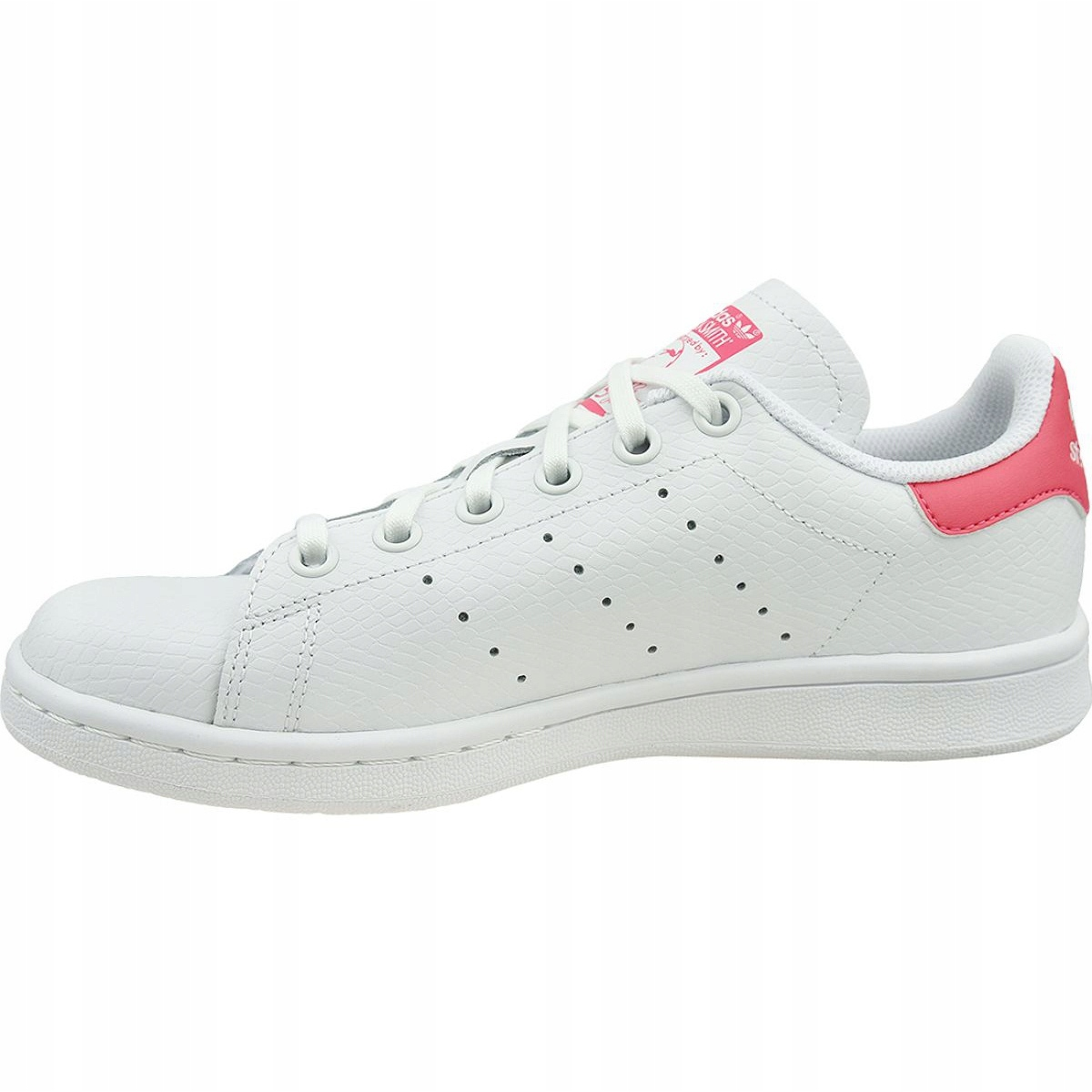 Adidas Stan Smith Jr EE7573 shoes white