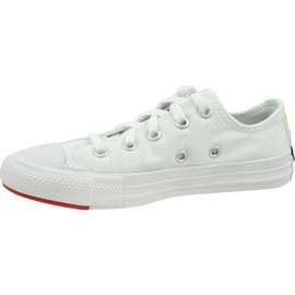 Converse Chuck Taylor All Star Jr 366993C shoes white 1
