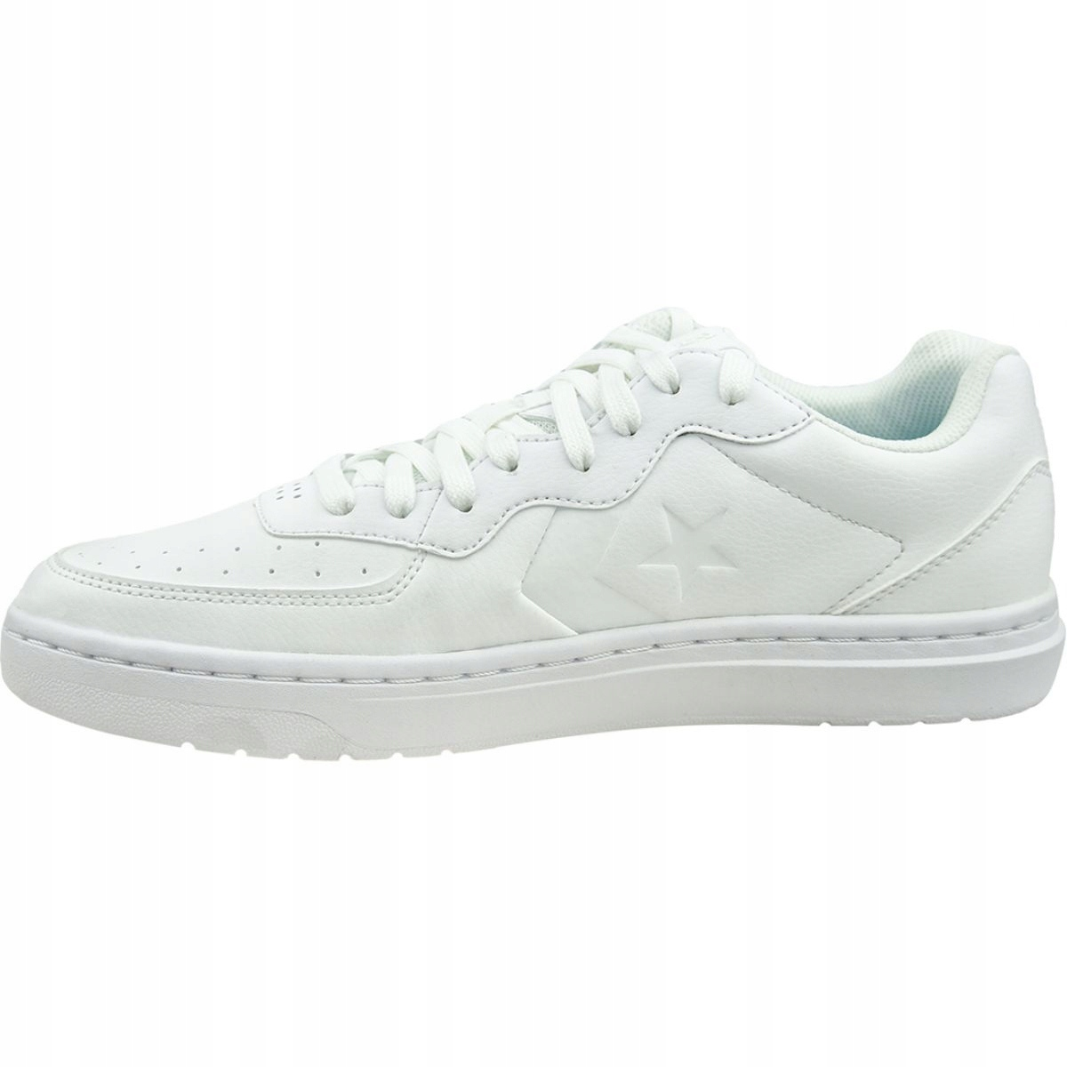 Converse Rival Ox M 164445C shoes white