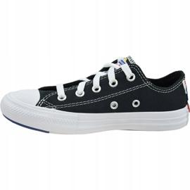 Converse Chuck Taylor All Star Jr 366992C shoes black 1