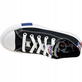 Converse Chuck Taylor All Star Jr 366992C shoes black 2