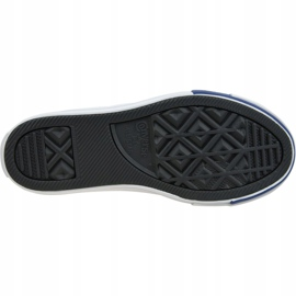 Converse Chuck Taylor All Star Jr 366992C shoes black 3