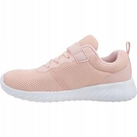 Kappa Ces K Jr 260798K-2110 shoes pink 1