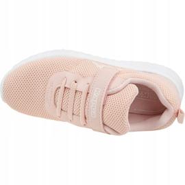 Kappa Ces K Jr 260798K-2110 shoes pink 2
