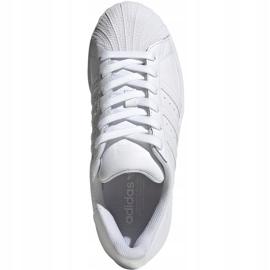 Adidas Superstar J white EF5399 children's shoes 1