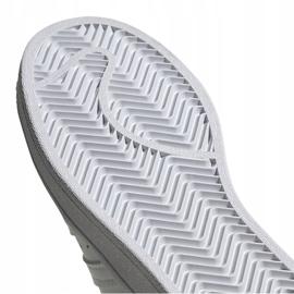 Adidas Superstar J white EF5399 children's shoes 5