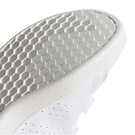 Adidas Advantage C Jr FW2589 shoes white 5