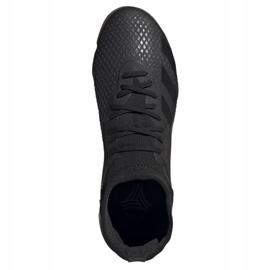 Adidas Predator 20.3 In M EE9573 indoor shoes black multicolored 1