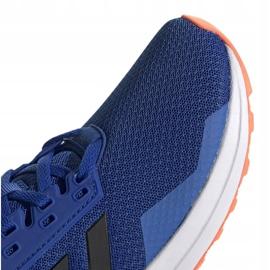 Adidas Duramo 9 Jr EG7906 shoes blue 3
