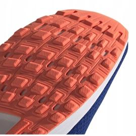Adidas Duramo 9 Jr EG7906 shoes blue 5