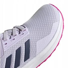 Adidas Duramo 9 C Jr EH0545 shoes violet 3