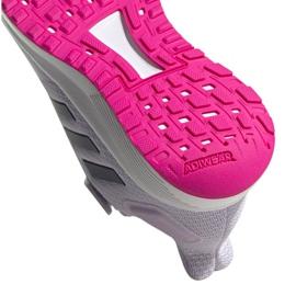 Adidas Duramo 9 C Jr EH0545 shoes violet 5