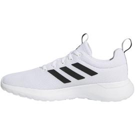 Adidas Lite Racer Cln K Jr EG5817 shoes white 2