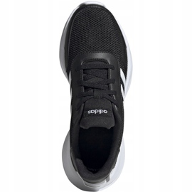 Adidas Tensaur Run K Jr EG4128 shoes black 1