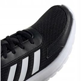 Adidas Tensaur Run K Jr EG4128 shoes black 3