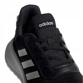 Adidas Tensaur Run K Jr EG4128 shoes black 4