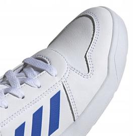 Adidas Tensaur K Jr EF1089 shoes white 3