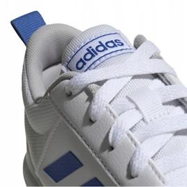 Adidas Tensaur K Jr EF1089 shoes white 4