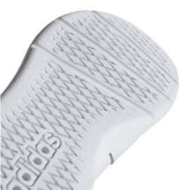 Adidas Tensaur K Jr EF1089 shoes white 5