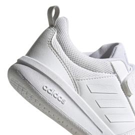 Adidas Tensaur C Jr EG4089 shoes white 5