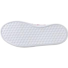 Adidas Vl Court 2.0 Cmf C Jr EG3880 shoes white 6