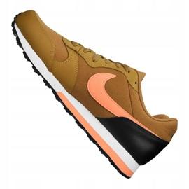 Nike Md Runner 2 Gs Jr 807316-700 shoes brown 2