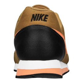 Nike Md Runner 2 Gs Jr 807316-700 shoes brown 5