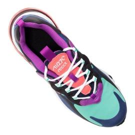 Nike Air Max 270 React Jr BQ0103-402 shoes multicolored 1