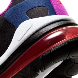 Nike Air Max 270 React Jr BQ0103-402 shoes multicolored 4