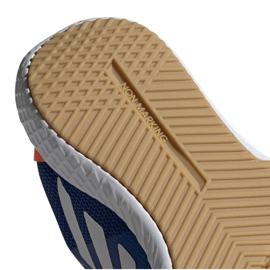 Adidas FortaGym Cf K Jr G27199 shoes blue 5