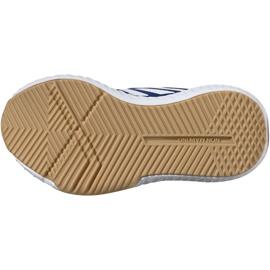 Adidas FortaGym Cf K Jr G27199 shoes blue 6