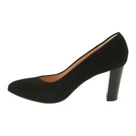 Espinto 942/5 pumps black 2