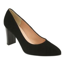 Espinto 942/5 pumps black 1