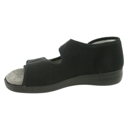 Dr.Orto Befado women's shoes 070D001 black 3