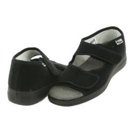 Dr.Orto Befado women's shoes 070D001 black 5