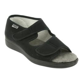 Dr.Orto Befado women's shoes 070D001 black 2