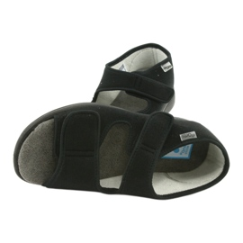 Dr.Orto Befado women's shoes 070D001 black 6