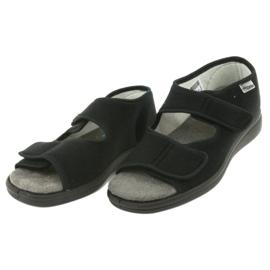 Dr.Orto Befado women's shoes 070D001 black 4