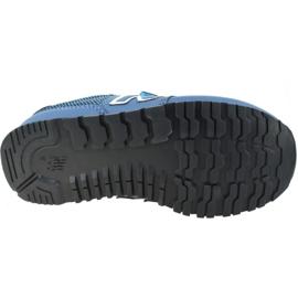 New Balance Jr YV500RB shoes navy 3