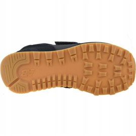 New Balance Jr YV574DMK shoes black 3