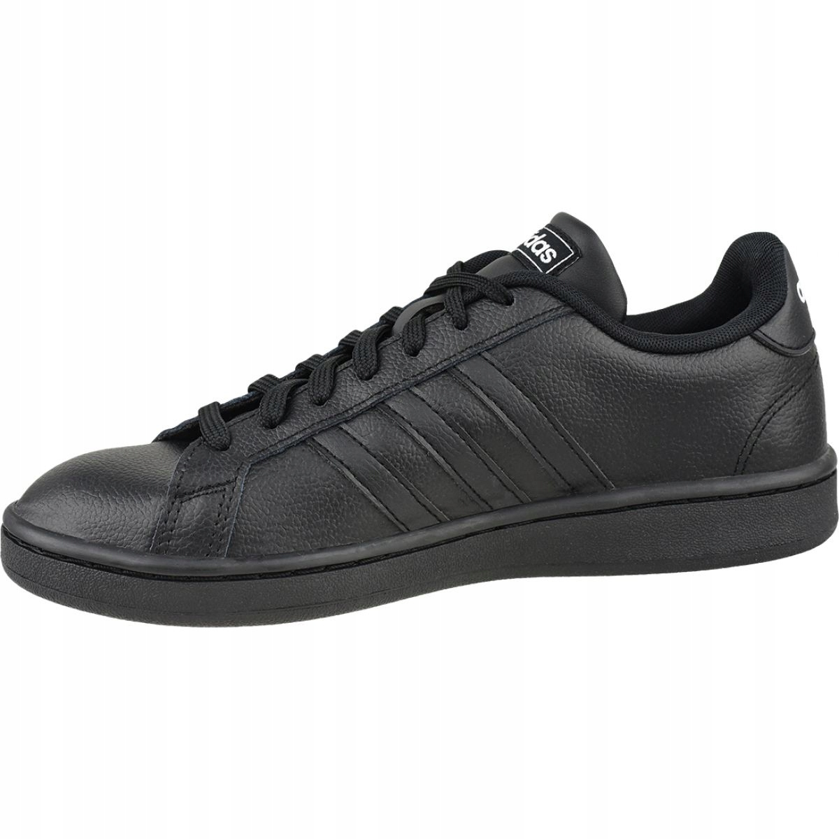 Adidas Grand Court M EE7890 shoes black