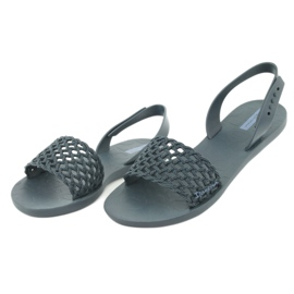 Ipanema Sandals for water 82855 blue navy 3