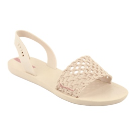 Ipanema Sandals for water 82855 beige 1